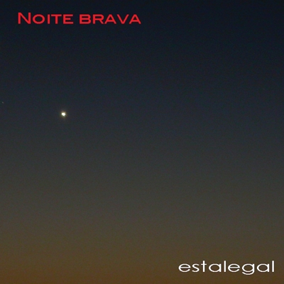 Noite Brava Cover