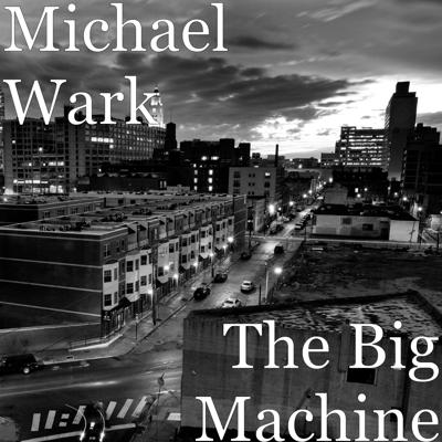 The Big Machine Cover