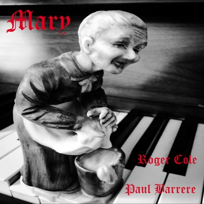 Mary Cover