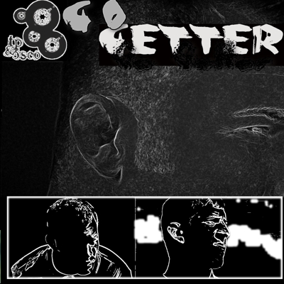 Go Getter Cover