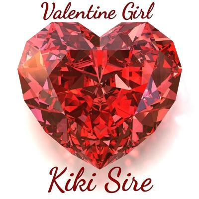 Valentine Girl Cover