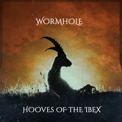 Hooves of the Ibex Cover