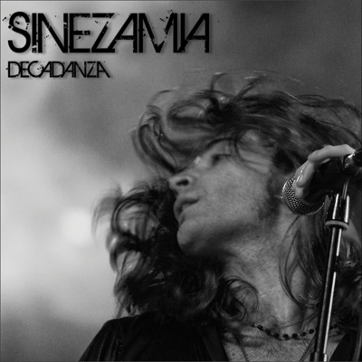 Decadanza - Live Cover