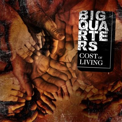 Big Quarters | TuneCore