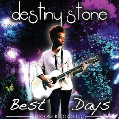 Best Days Cover