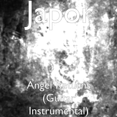 Angel Returns (Guitar Instrumental) Cover