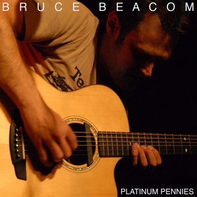 Platinum Pennies Cover