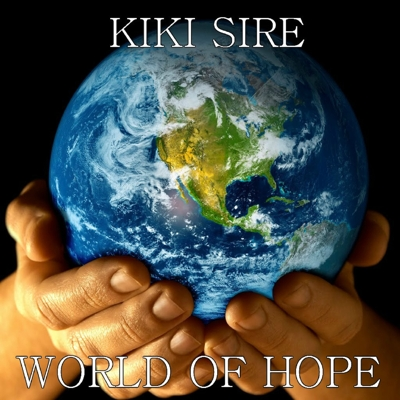 World of Hope Cover