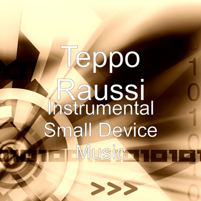 Instrumental Small Device Music Cover
