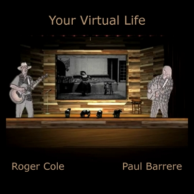 Your Virtual Life Cover