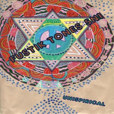 Fustik Tones 5n1 Cover