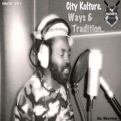 Ways & Tradition Cover