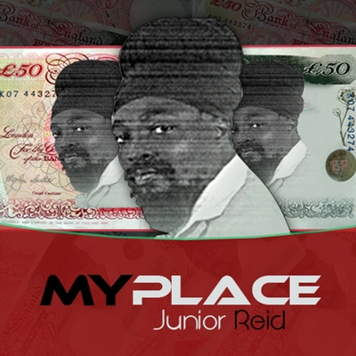 My Place Cover
