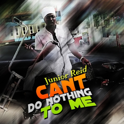 Can't Do Nothing to Me Cover