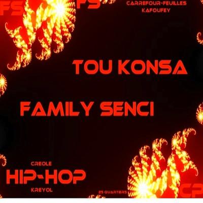 Tou Konsa Cover