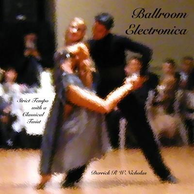 Ballroom Electronica Cover