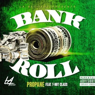 Bankroll (feat. T-Dot Class) Cover