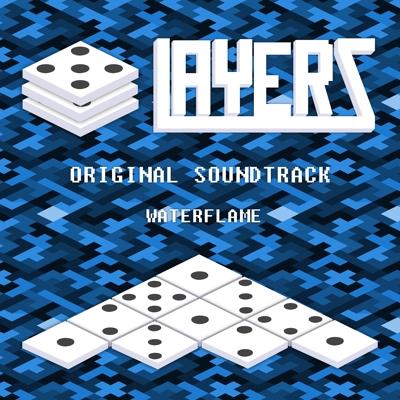 Layerz (Original Sountrack) Cover