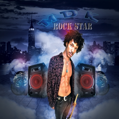 I'm a Roc Star Cover