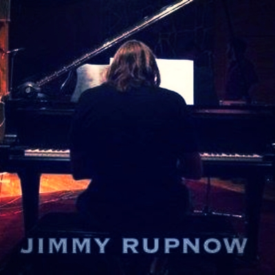 Jimmy Rupnow Cover