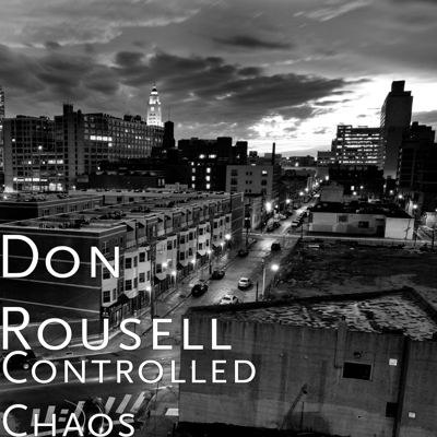 Controlled Chaos Cover