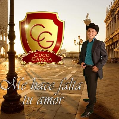 Me Hace Falta Tu Amor Cover