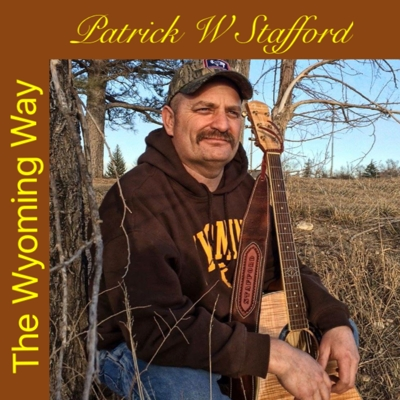 The Wyoming Way Cover