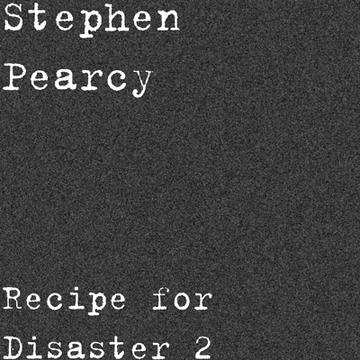 Recipe for Disaster 2 Cover