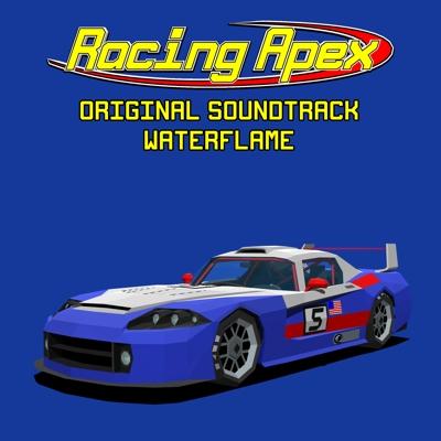 Racing Apex (Original Soundtrack) Cover