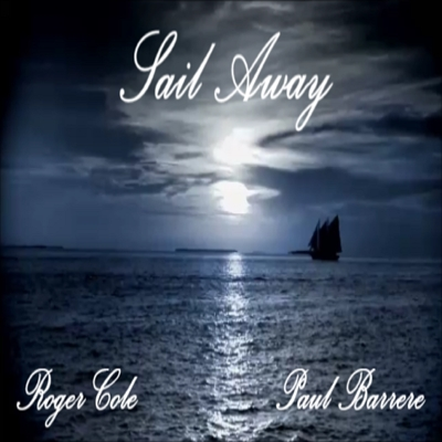 Sail Away Cover