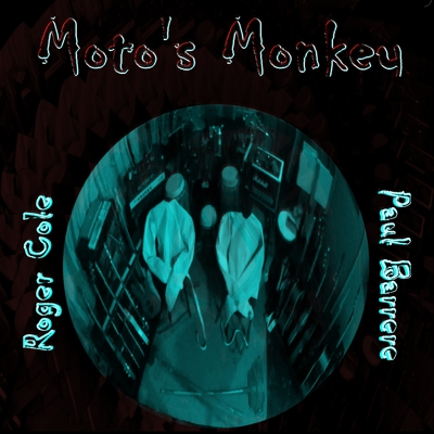Moto's Monkey Cover