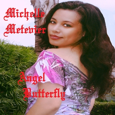 Angel Butterfly Cover