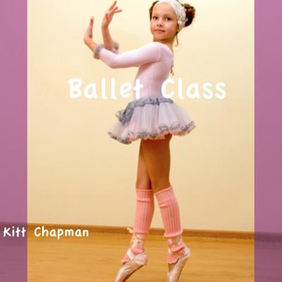 Ballet Class Cover
