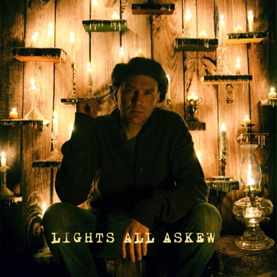Lights All Askew Cover