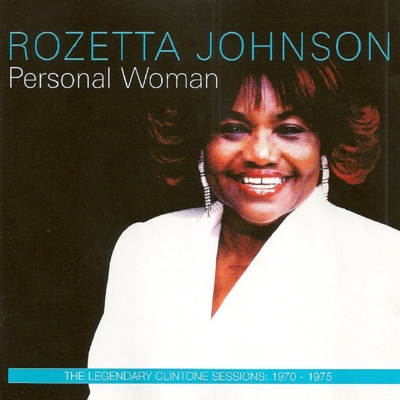 Personal Woman Cover