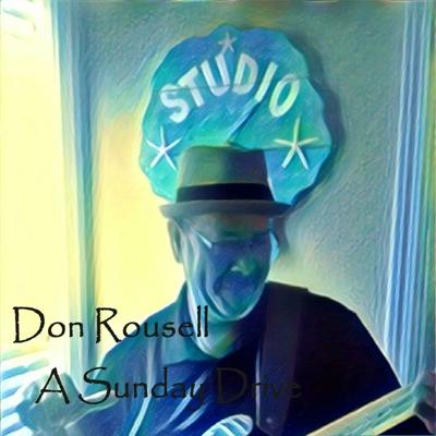 A Sunday Drive (feat. Willie Green, Smiley Ricks, Reynard Poche, David Tarantolo & Irvin Mayfield) Cover