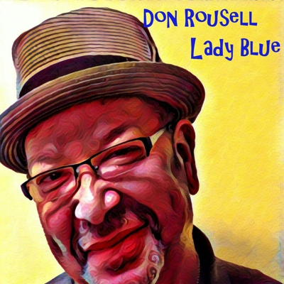 Lady Blue (feat. Tim Green & Tony Seruntine) Cover