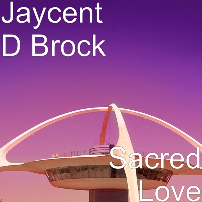 Sacred Love Cover