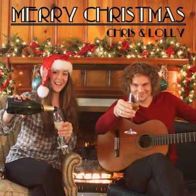 Merry Christmas Cover