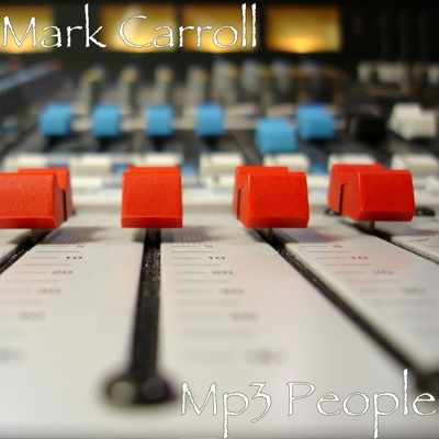 Mp3 People Cover