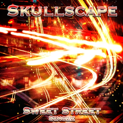 Sweet Street Cover