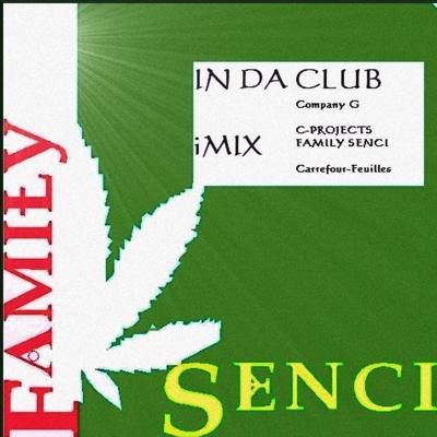 In da Club Cover