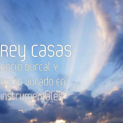 Rocío Durcal Y Rocío Jurado En Instrumentales Cover