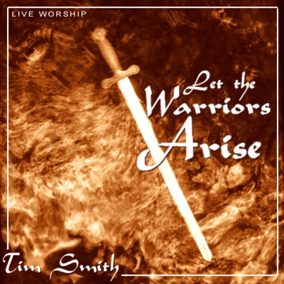 Let the Warriors Arise Cover