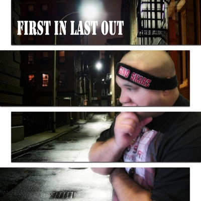First in Last Out Cover