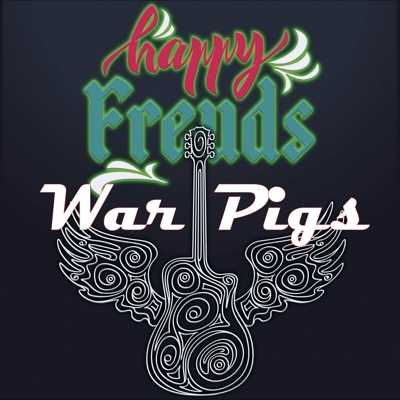 War Pigs Cover