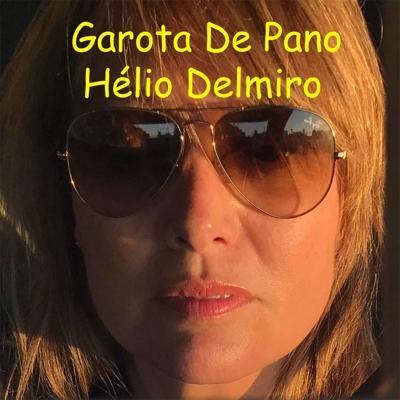 Garota De Pano Cover