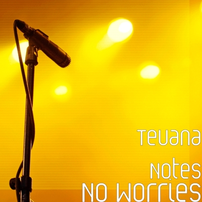 No Worries Cover