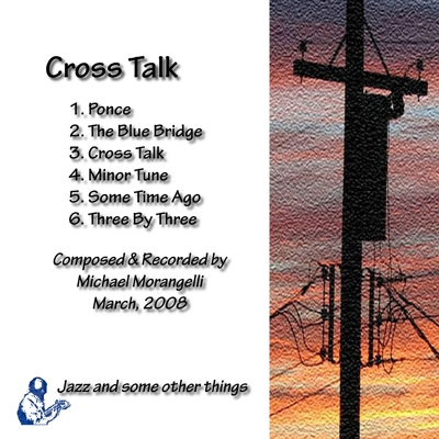 Cross Talk Cover