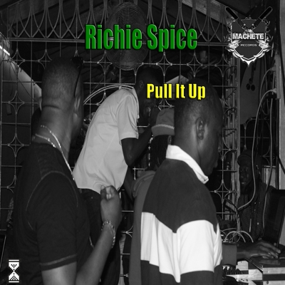 Pull It Up Cover
